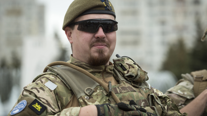 НАТО начнет подготовку к войне в крупных городах