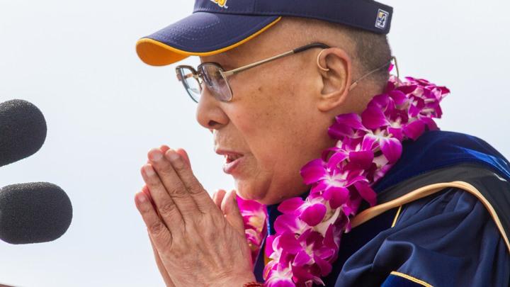 Далай-лама предрек России лидерство в мире