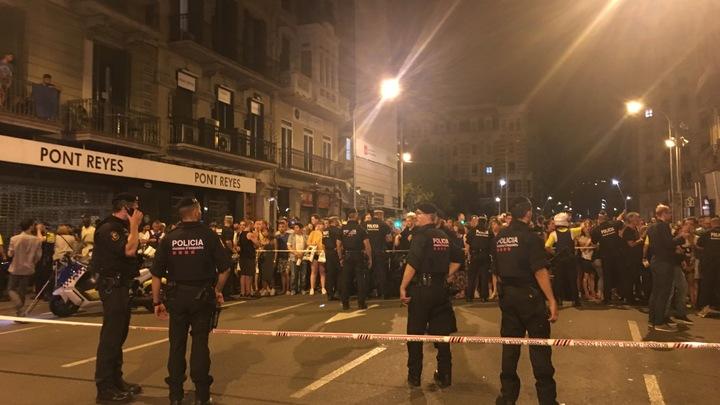 В Испании задержан третий фигурант по терактам в Каталонии