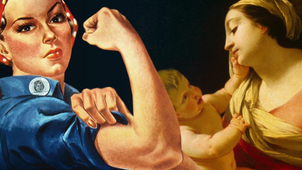 Александр Дугин: Суфражизм и феминизм не сделали женщин счастливее