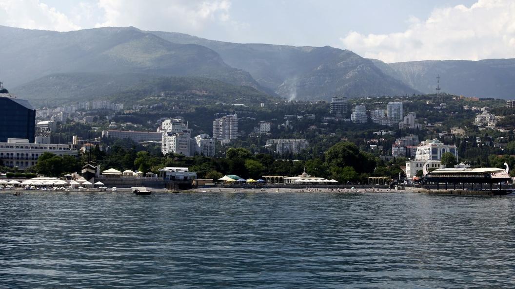 Порошенко назначил постпреда в Крым для Запада, а не для крымчан - Ильясов