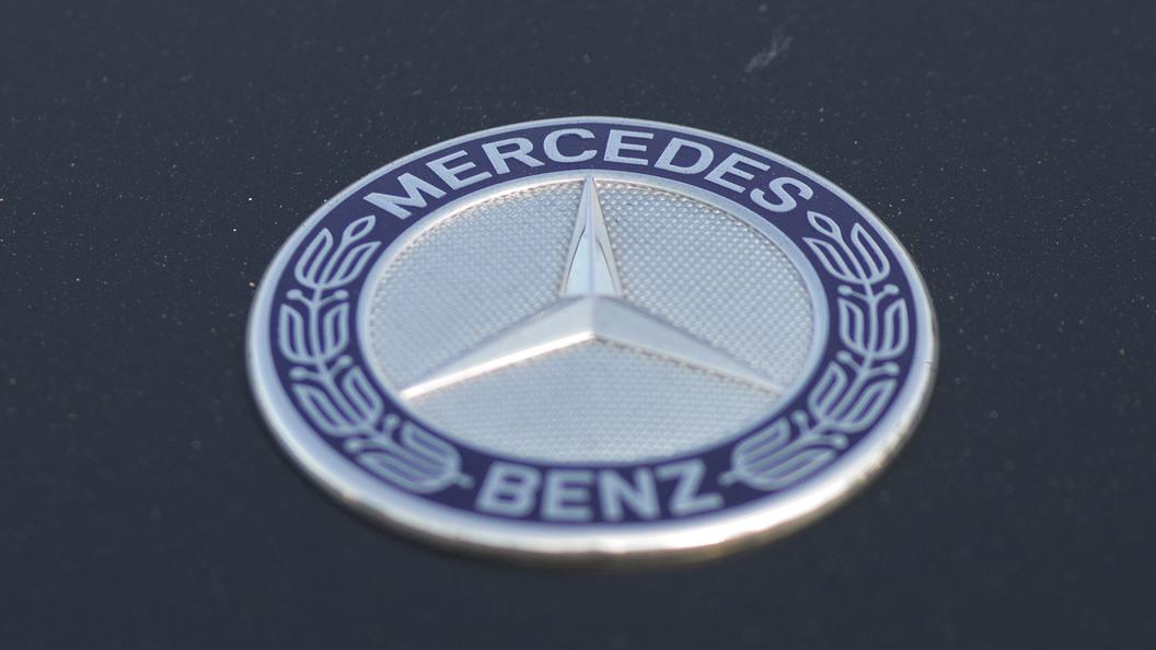 Принадлежавший Ельцину Mercedes-Benz S500 продают почти за 20 млн рублей