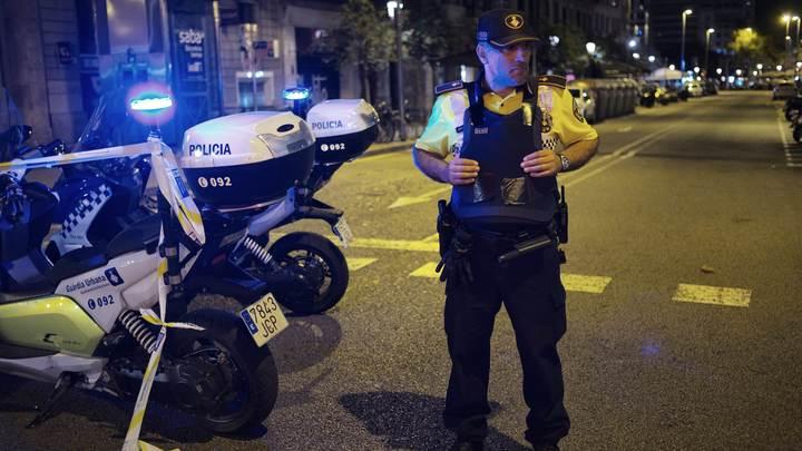 В Каталонии задержан четвертый фигурант по терактам
