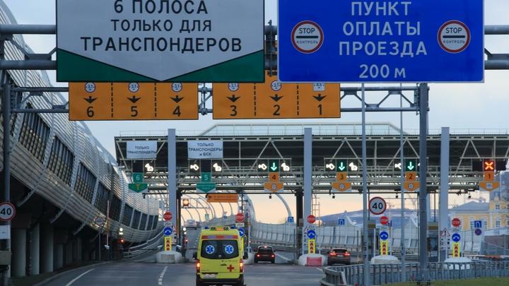 Медведев сделал платными два участка трассы Дон до 2109 года