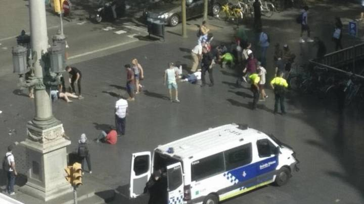 Мать террориста из Барселоны: Я хочу, чтобы он сел в тюрьму или умер
