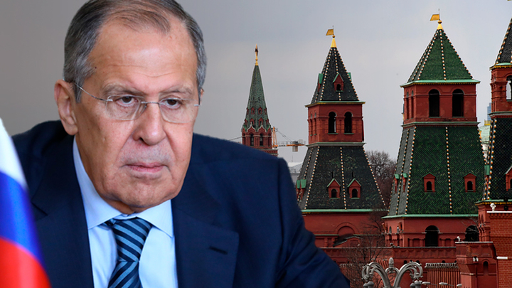 Восточное турне Лаврова: Россия нашла точку опоры в Персидской империи