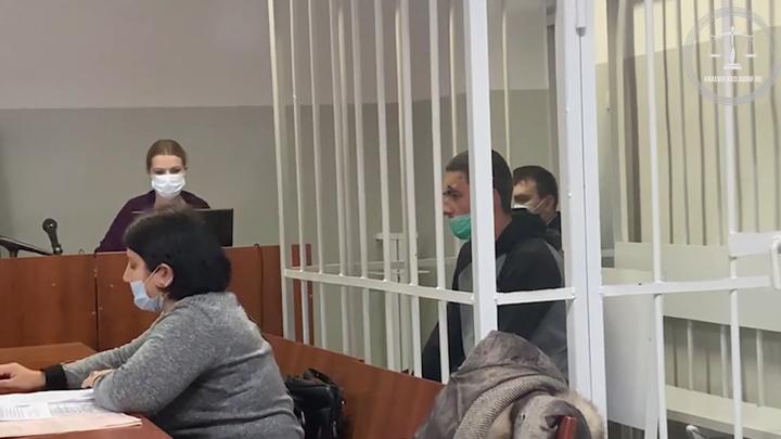 19-летнего водителя, устроившего ДТП c шестью погибшими на Кубани, отправили в СИЗО