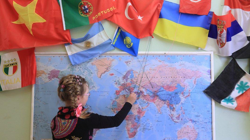Опять двойка: В Госдепе перенесли столицу Белоруссии в Литву