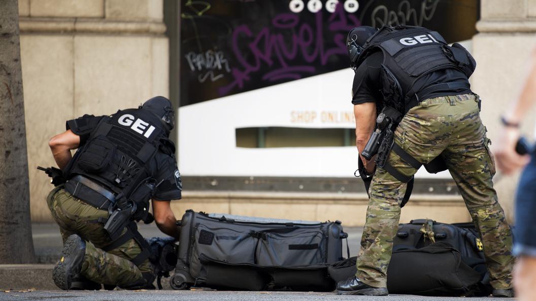 Заключенные грозят устроить самосуд над подозреваемым вподготовке терактов вКаталонии