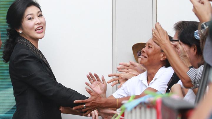 Премьер-министра Таиланда могут арестовать за отсутствие справки от врача