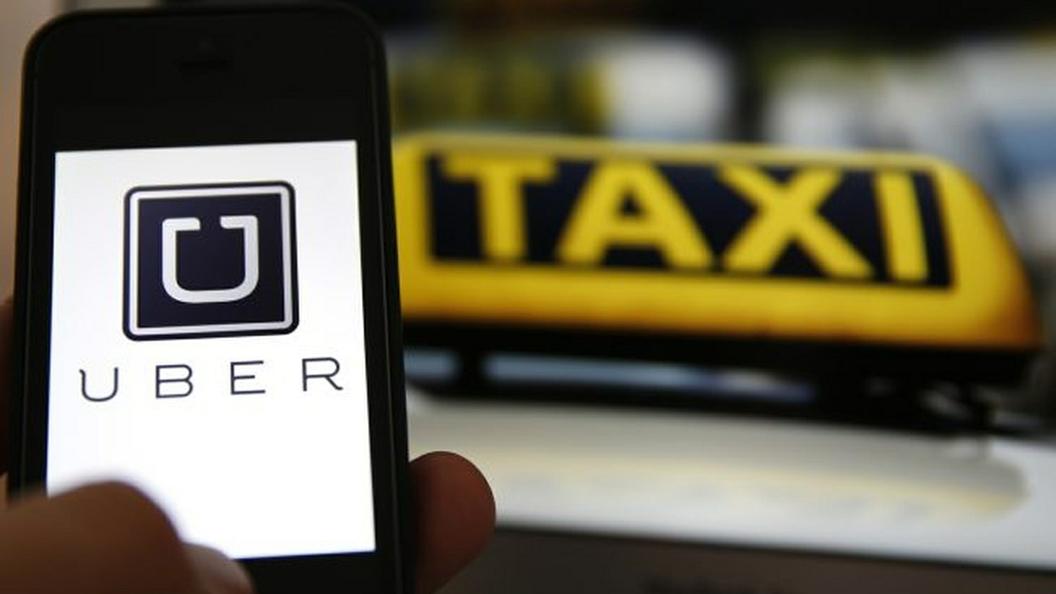 Таксист Uber набросился с ножом на мужчину в Москве