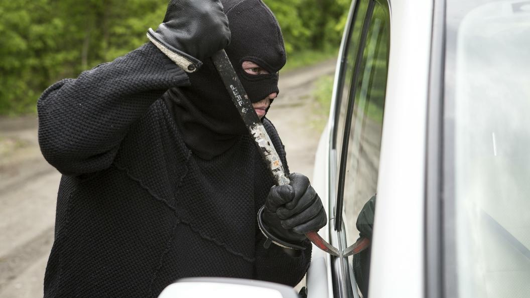 Самые угоняемые марки авто в России попали в рейтинг страховщиков