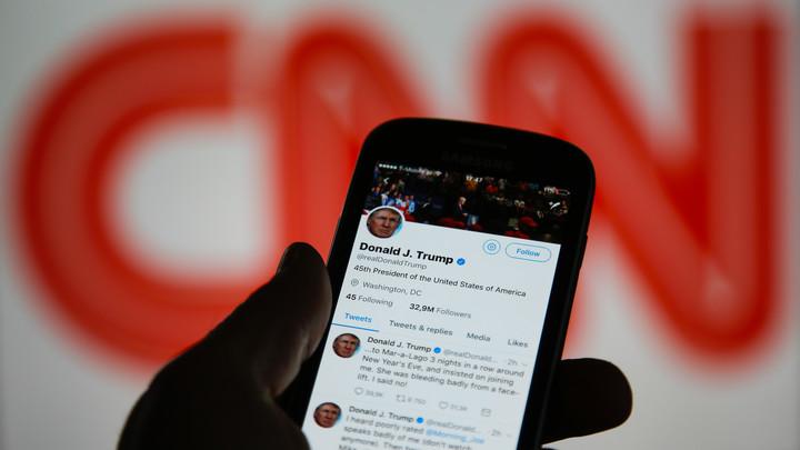 Немецкий политик упрекнула Трампа в чрезмерном пристрастии к Твиттеру