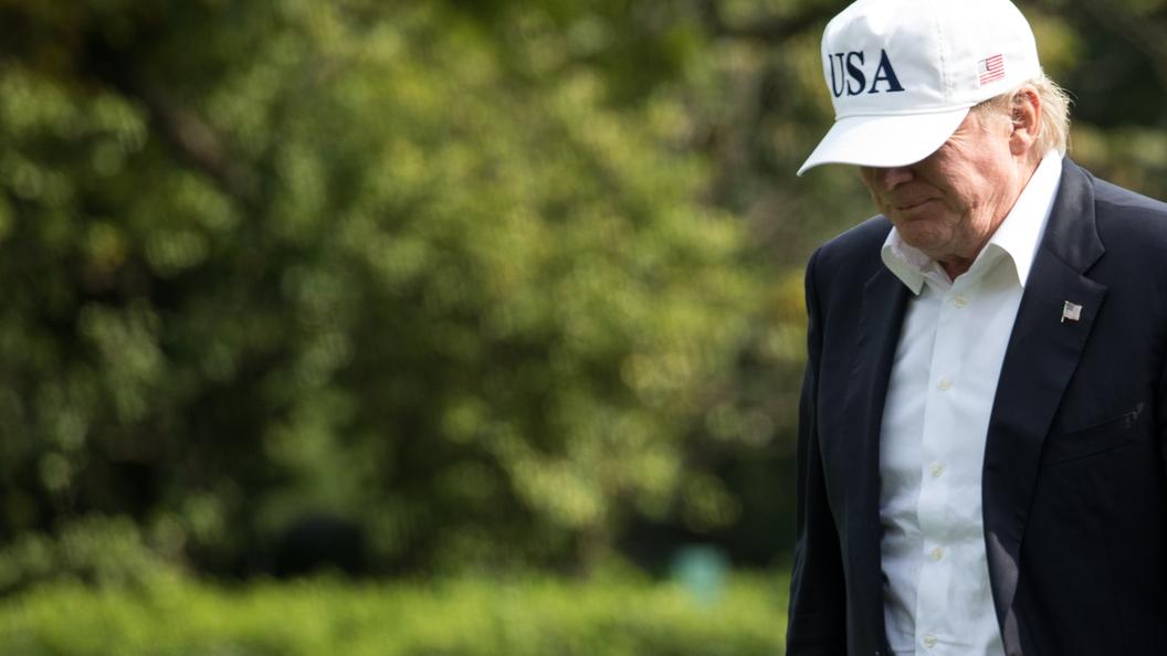 ОБСЕ призвала Трампа закончить «атаки» наСМИ