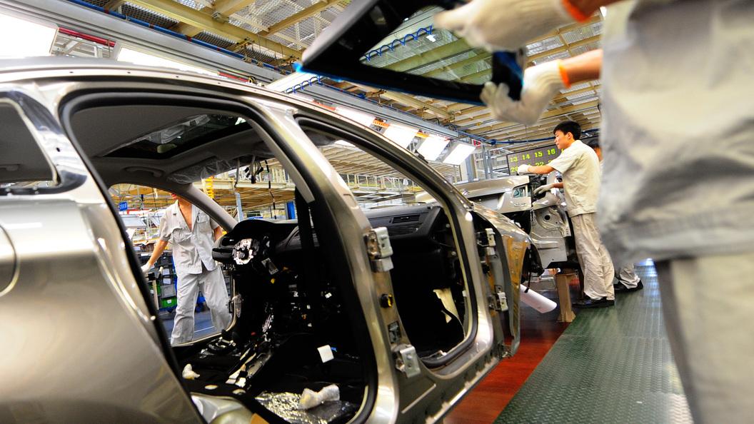 Renault-Nissan начнет выпуск электрокаров в Китае