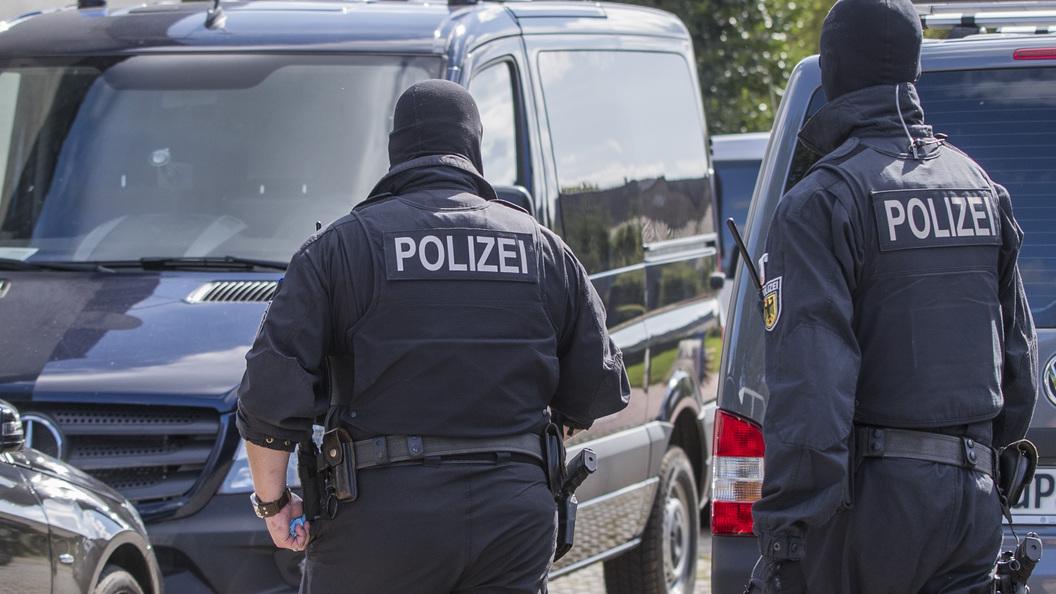 ВФРГ выдвинули обвинения подозреваемому ватаке наавтобус «Боруссии»
