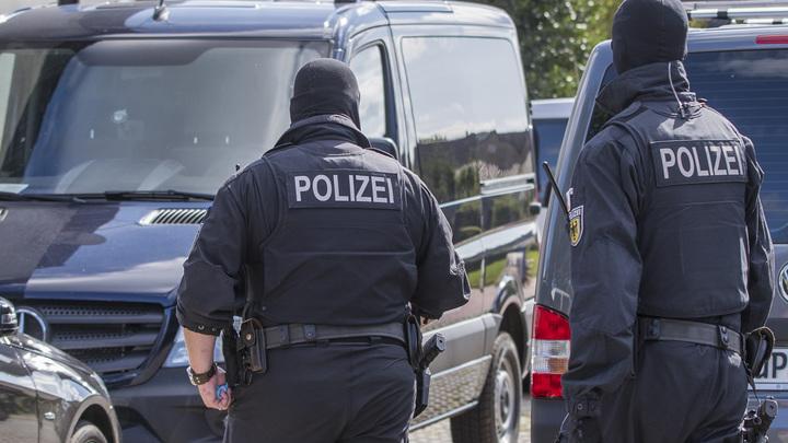 Подорвавшего автобус Боруссии выходца из России обвинили в покушении на убийство