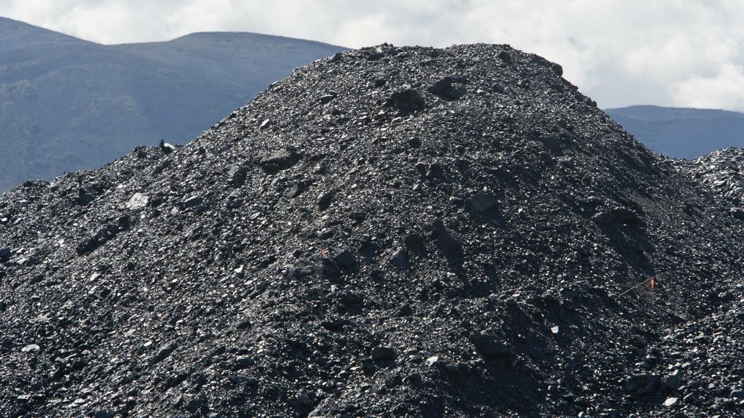 На Украине горняки остановили добычу угля из-за долгов по зарплате
