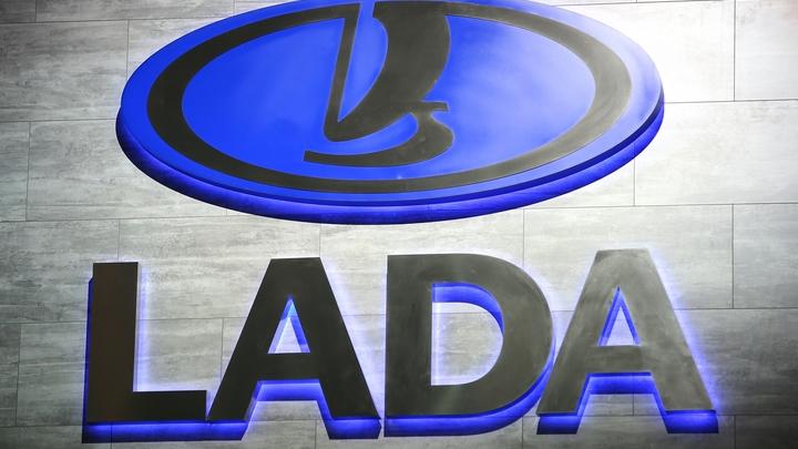 В Сеть утекли фото топовой Lada Vesta SW Cross