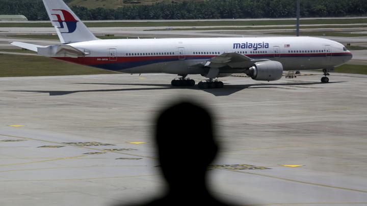 Путин: Вопрос об украинском истребителе рядом с MH17 так и не решен