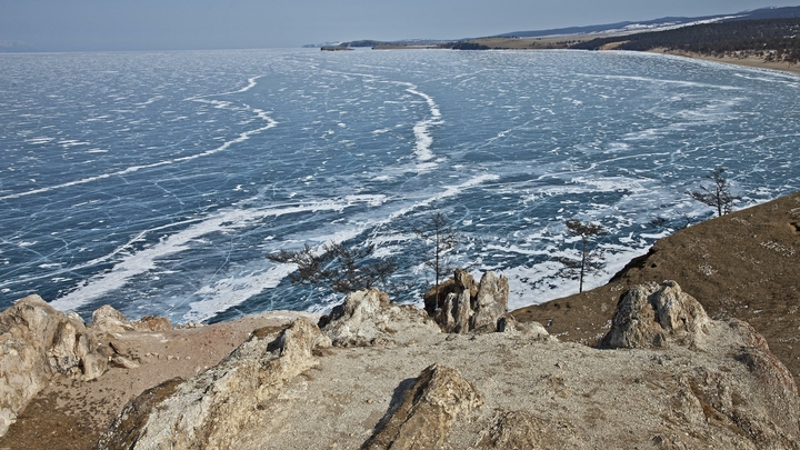 Загрязняющими Байкал объектами займется Генпрокуратура