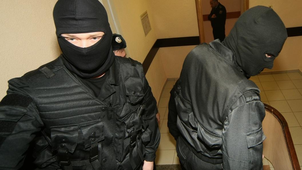 ФСБ: Боевики ИГ планировали изрубить толпу топором 1 сентября