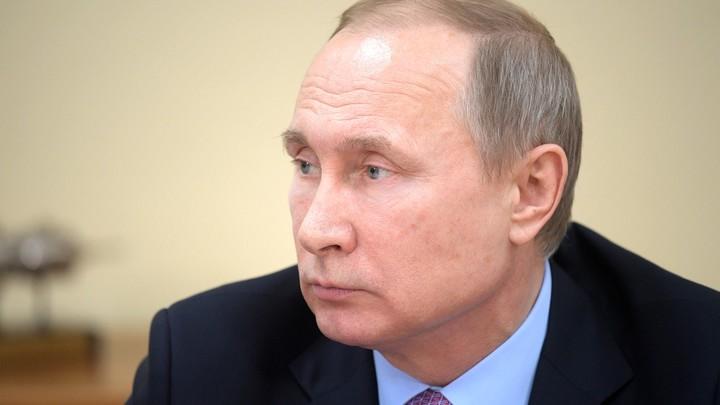 Фермеры Ярославля не смогли угостить Путина козьим молоком