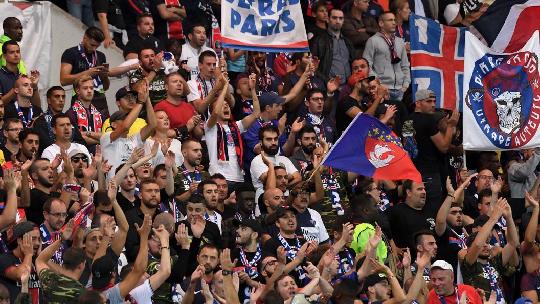 УЕФА заподозрило ПСЖ в махинациях на трансферном рынке