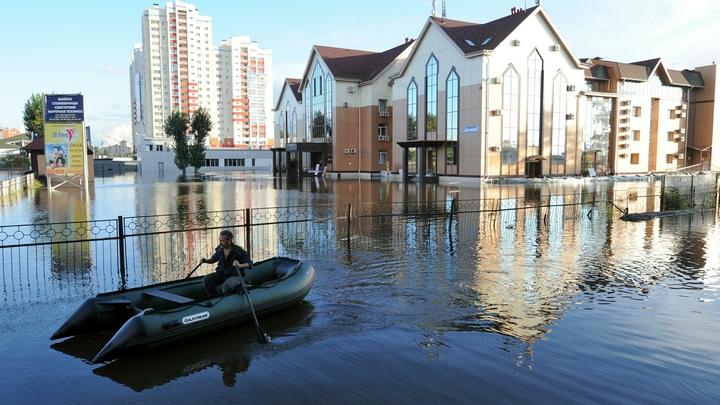 На компенсации пострадавшим от паводка в Приморье выделили еще 300 млн рублей