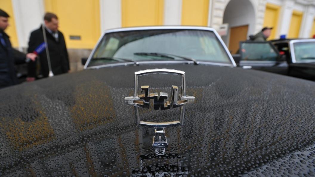 Лимузин Брежнева меняют на недвижимость или 54 млн рублей