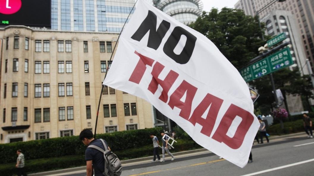 Россия может дать военный ответ на THAAD в Южной Корее - Рябков