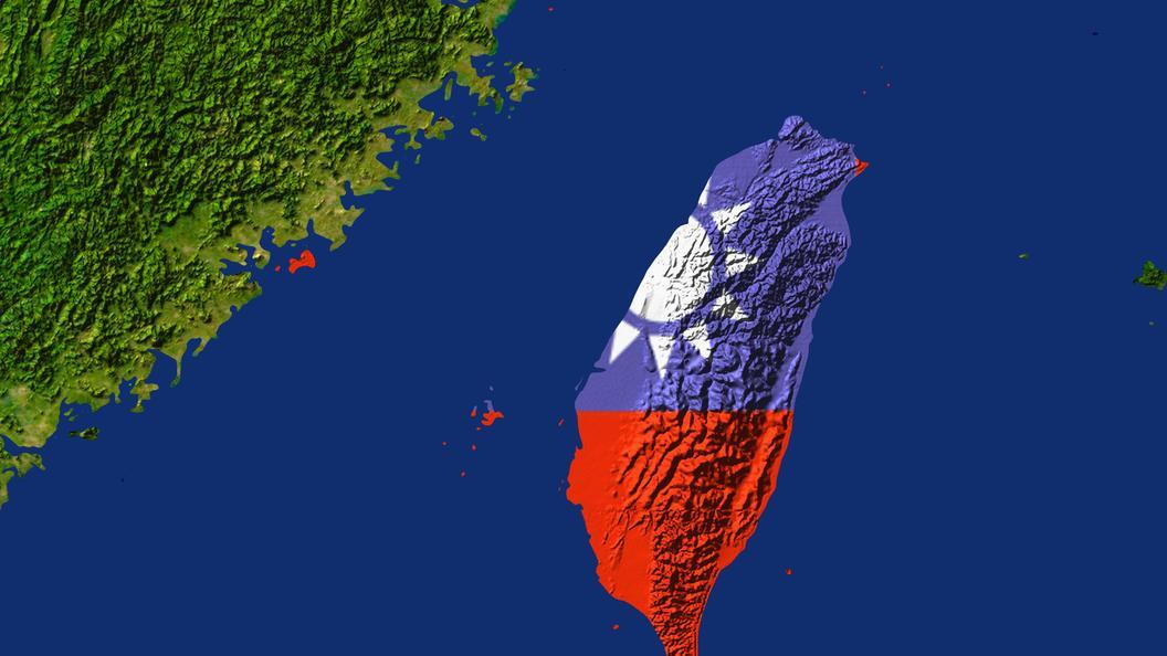 Новым премьером Тайваня стал дипломированный врач