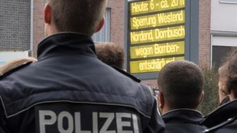 Женщины Лейпцига не оценили совет полиции по борьбе с насильниками