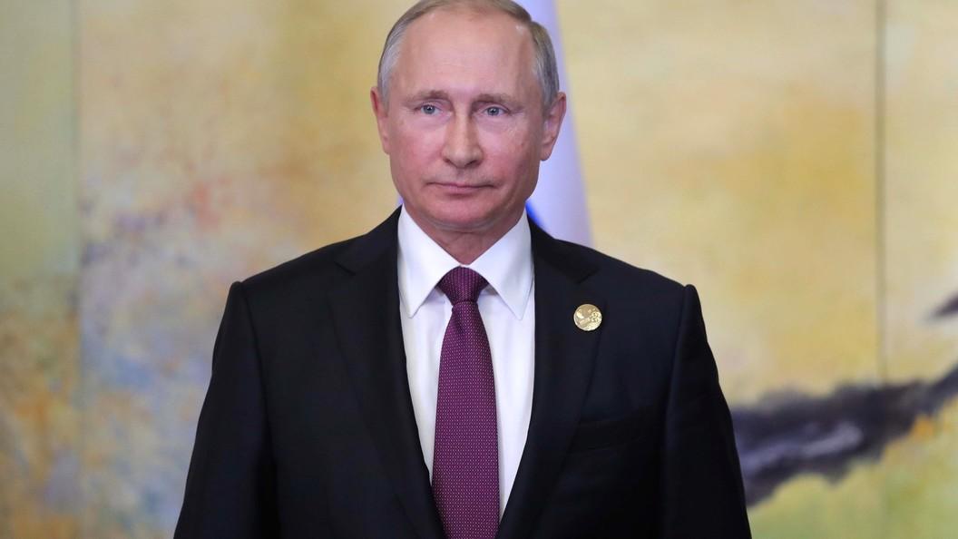 Путин объяснил, почему санкции против КНДР заведут в тупик