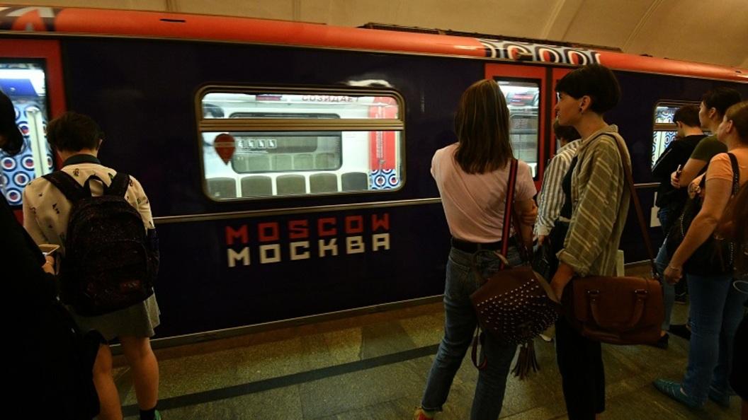 В Минтрансе отказались от идеи досматривать всех пассажиров метро