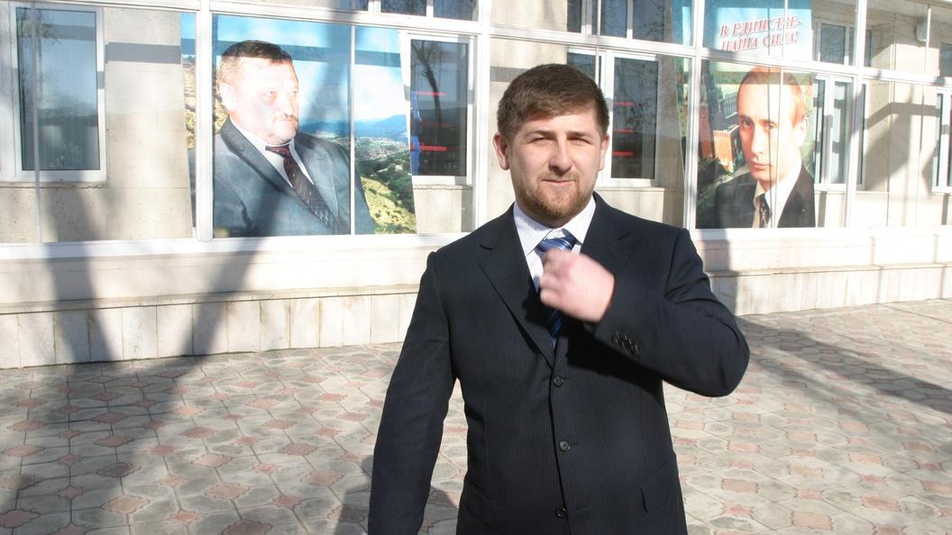 Кадыров о России: Это самое справедливое государство в мире