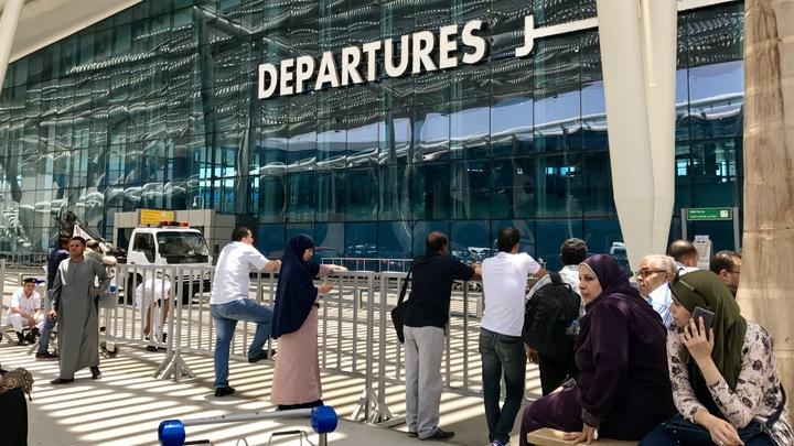 Полеты в Египет могут возобновить до конца года - Минтранс