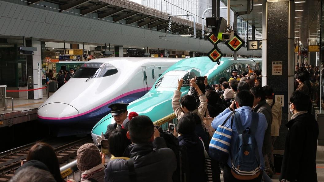 Шувалов: Переход от Хоккайдо к Сахалину сделает Японию континентальной державой