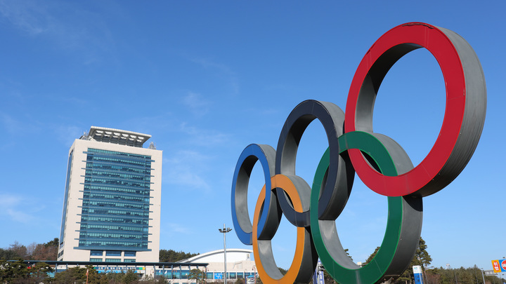 Путина официально пригласили на открытие Олимпиады-2018 в Пхенчхане