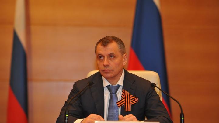 В Крыму сняли головную боль Порошенко о судьбе полуострова