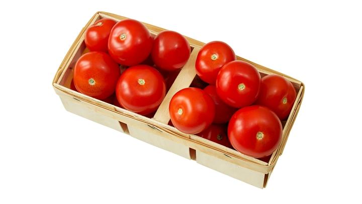 Турецкие помидоры вернутся в Россию уже в октябре - СМИ