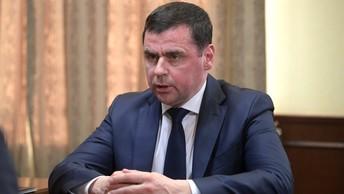Миронов выигрывает выборы губернатора Ярославской области