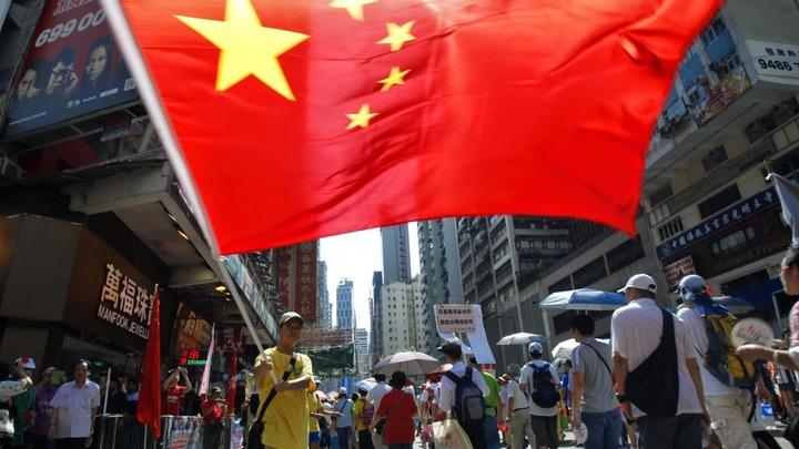 Китай потребовал от США свернуть системы ПРО в Южной Корее