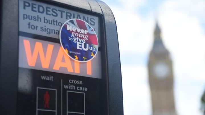 Историческое решение: билль об отмене законов ЕС прошел второе чтение в парламенте Великобритании