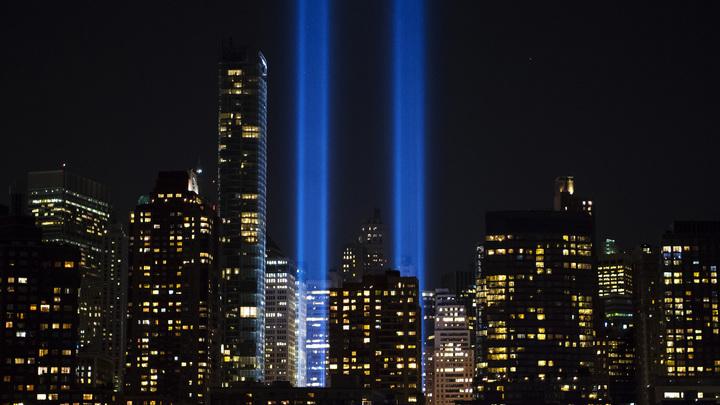 Трамп еще на год продлил в США режим ЧС по терактам 11 сентября