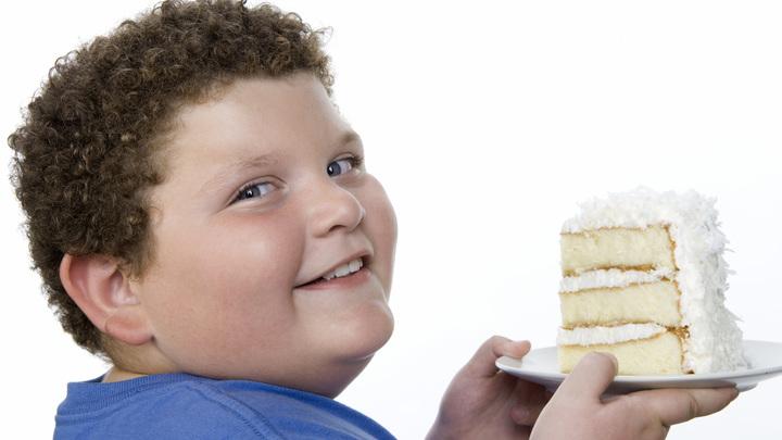 Медик: детское ожирение в России уже грозит эпидемией