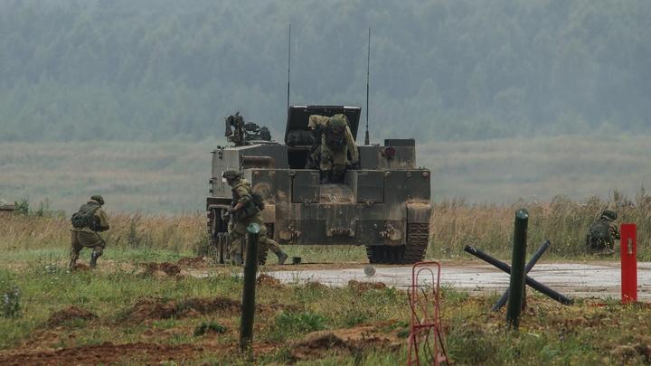 Генштаб России предупредил об усилении террористической угрозы на юге СНГ