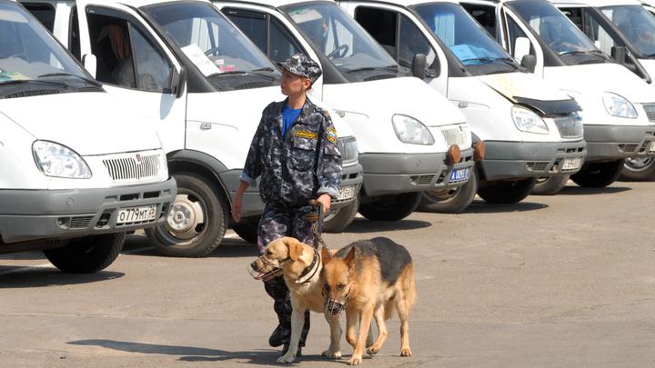 В Южно-Сахалинске эвакуировали сразу 13 зданий из-за звонков о бомбе