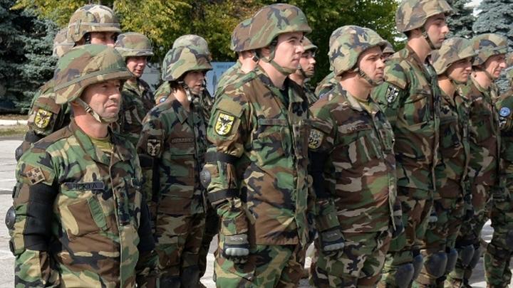 Украина привела все воздушные военные части в боевую готовность