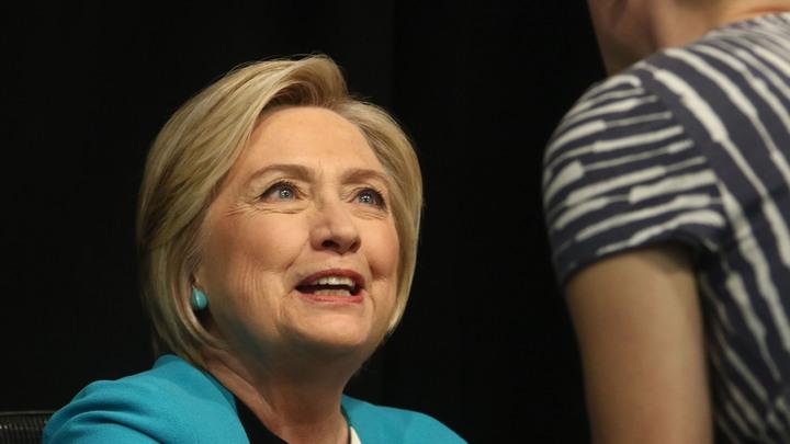 Клинтон выдумала личную вендетту Путина в ответ на расширение НАТО